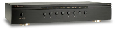 8 Pair Speaker Selector, Impedance Matching